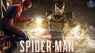 Spider-Man PS4 - Hands On Impressions! Free Roam, Shocker Boss Battle and More!