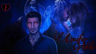 Viki & Lucifer Kilp Göklerin Sırrı Romantizm Kulübü (Hayal Kırıklığı🥺)