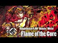 """RoughSketch ft.DD""""ナカタ""""Metal / Flame of the Core ( Official Audio )"""