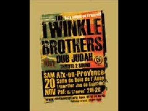 Twinkle Brothers - Babylon Falling