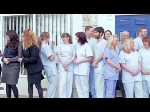 Merseyside Dentist