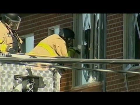 Aurora Colorado Shooting Inside James Holmes Apartment