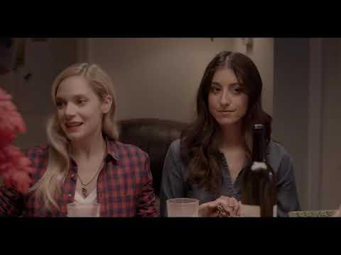 LEZ BOMB Official TRAILER 2018 - Lesbian Film