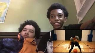 4yallentertainment video reaction