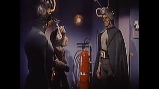 Santa Claus Conquers The Martians (1964) CULT-CHRISTMAS