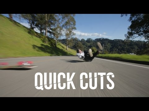 Quick Cuts: Oliver Lanyon