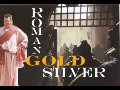 Silver Sands turns to Gold is it Roman ?