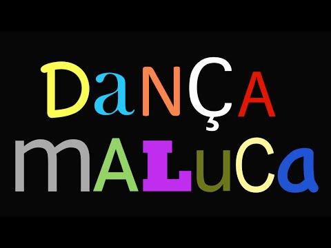 Brincando de Papel - Dança Maluca