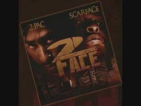 2Pac feat Scarface  Smile Acapella