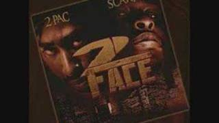 2Pac feat. Scarface - Smile (Acapella)