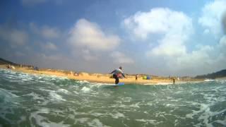Surf in Portugal Серфинг в Португалии