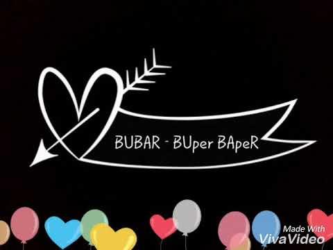 BUBAR - BUper BApeR