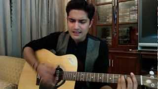 Saaiyaan (Guitar Cover) - Heroine
