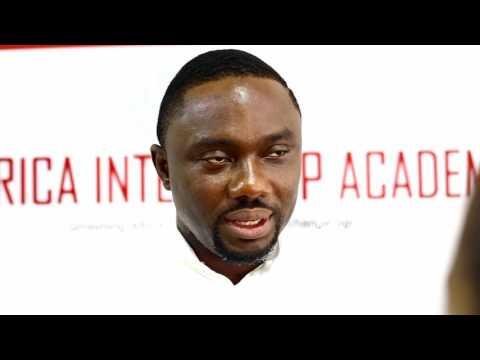 Africa Internship Academy Introduction video