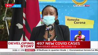 15 patients die from COVID-19