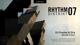 DJ Fronter & Diry - Moderfoker