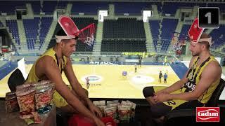 Tadım Nuts' Game | Faceketball (Ahmet-Sinan)