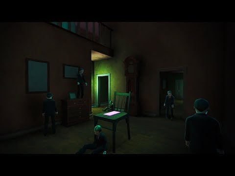 Billy Doll: Horror House Escape Gameplay
