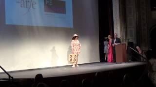 Fashion Show 2015: Reservoir & Wood & Salon Arje
