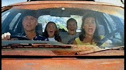 Australian commercial for AAMI car insurance featuring Chevy Chase 2000