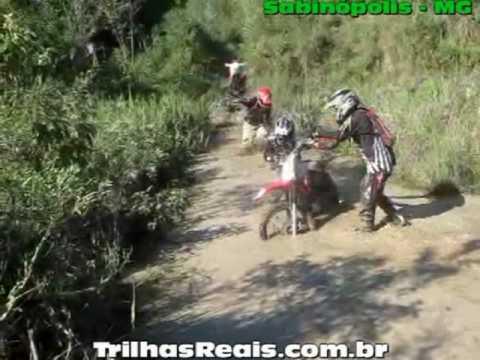 Seleção Atolados Nas Trilhas De Moto 17 04 2010 A 12 06 2010