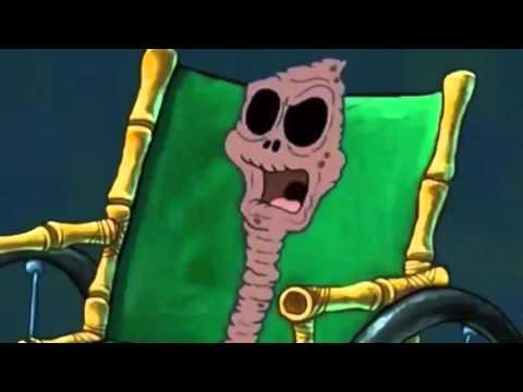SpongeBob SquarePants ep 2: They're Selling Chocolate
