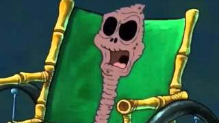 SpongeBob SquarePants ep 2: They're Selling Chocolate