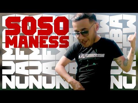 Zumba Caféw – Soso Maness ft.Kofs (Bande Organisée REMIX by KAT)