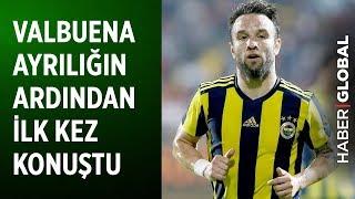 Mathieu Valbuena Fenerbahçe'den Ayrıldıktan Sonra İlk Kez Konuştu!