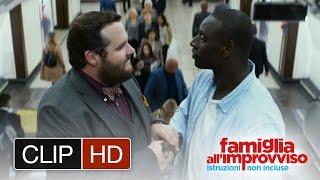 FAMIGLIA ALL'IMPROVVISO - ISTRUZIONI NON INCLUSE - Keep Right - Clip dal film