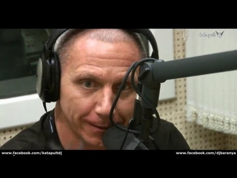 Bárány Attila  - Szex Tabuk Nélkül @ Disco'sHit - KatapultDJ Radio Show