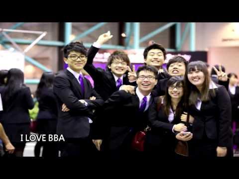 [I love BBA~] 商學小精靈 (曲: 寵物小精靈)