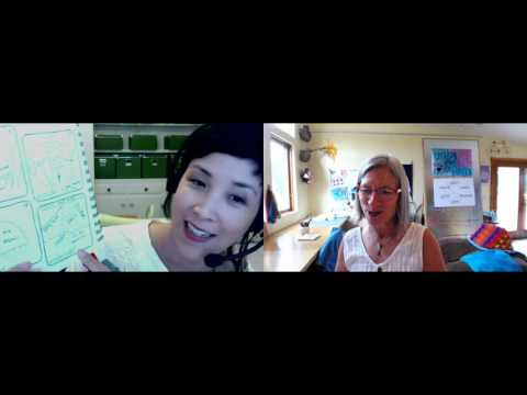 Creative Practice Conversation with Jennifer Lee