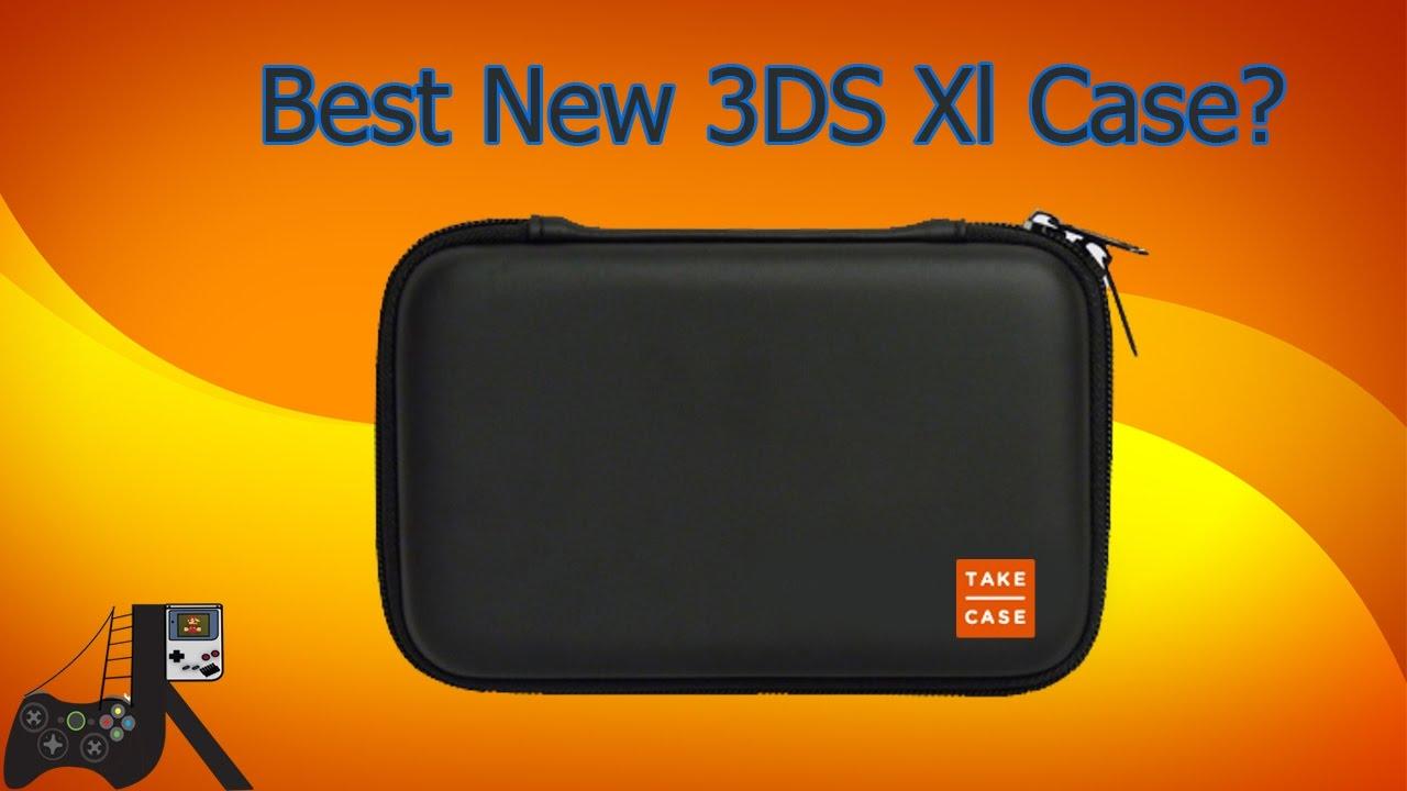 best new 3ds xl case i nintendo 3ds accessories i. Black Bedroom Furniture Sets. Home Design Ideas