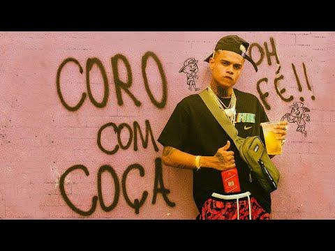 MC Cabelinho – Ménage