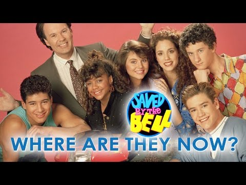 """""""Saved By the Bell"""" Cast: Where Are They Now?"""