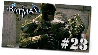 Batman Arkham Origins #23: Der Unterbrecher - Wie plündern die Asavatenkammer