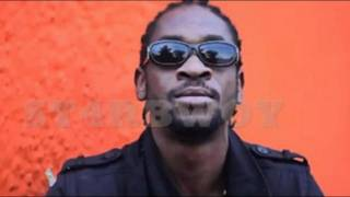 BOUNTY KILLER - JUST A SING BOUT GYAL (GALACTIC GALLIS) OVERPROOF RIDDIM [OCTOBER 2011]