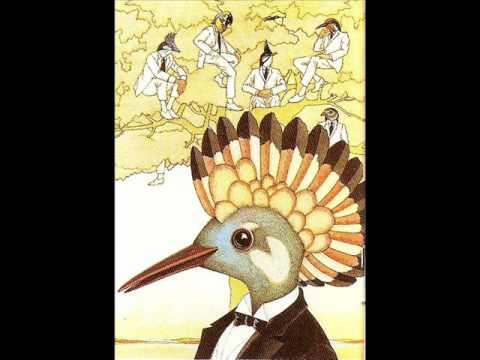 La Chanson d'Emilie et du Grand Oiseau - Julien Clerc - Emilie Jolie - 1979