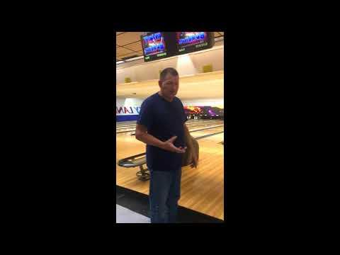 Sky Lanes Bowling 101 Episode 3