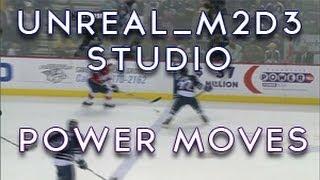 [UNREAL_M2D3 STUDIO] Силовые приемы в хоккее(Unreal_m2d3 Studio Жестокие силовые приемы в хоккее. Смотри и наслаждаемся. Music: Roy Jones Jr. Presents -- Can't Be Touched Contact info:..., 2012-11-20T08:26:40.000Z)