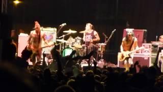 "NOFX ""The Cause"", Riot Fest Denver 2014, Day 2"