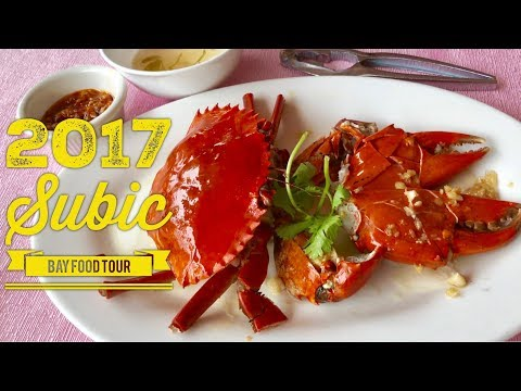 2017 Subic Bay Food Tour: Xtremely Xpresso, Feng Huang, Texas Joe's, Red House Shabu, Meat Plus