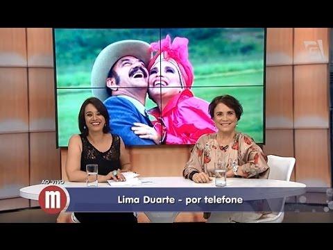 Mulheres - Entrevista com Regina Duarte (23/01/15)