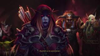 World of Warcraft descanse en paz vol jin
