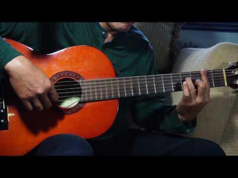 Chrisye - Kisah Kasih di Sekolah (Fingerstyle Cover by Ilham Andika)
