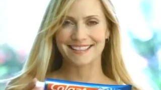 emily procter colgate commercial