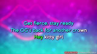 RuPaul - Kitty Girl (Instrumental) [feat. The Cast of RuPaul's Drag Race All Stars, Season 3]