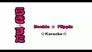 Motteke! Sailor Fuku Karaoke Double Flippin