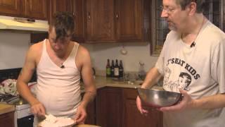Hobo Chef Kool Aid Pie